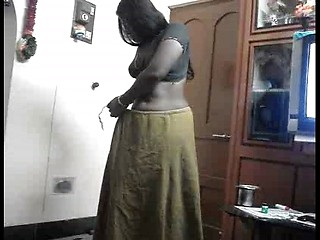 Desi Indian Aunty Fucked And Captured By Husband