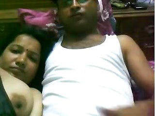 Mature Couple On Cam